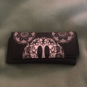 Mickey Mouse loungefly wallet